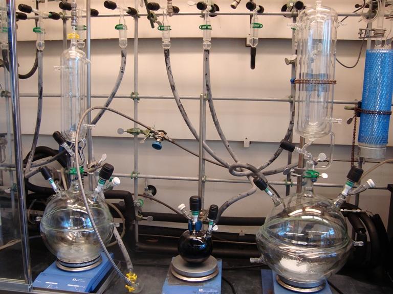 Organic chemistry 1 help